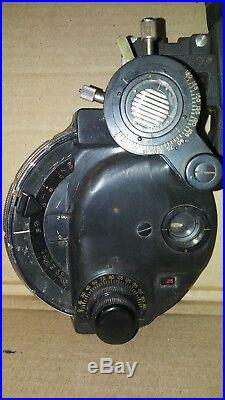 Vintage American Optical Spencer Lens Co. 590 MC Phoroptor