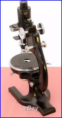 Vintage American Optical Spencer POL Polarized or Petrographic Microscope