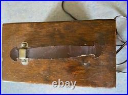 Vintage/Antique Medical Equipment Lumetron Hemoglobin and Glucose Meter N0 12469