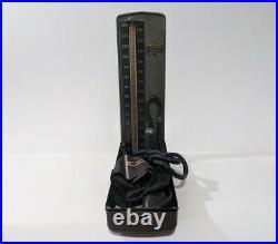 Vintage Baumanometer Blood Pressure Device Antique Medical Equipment Made in USA