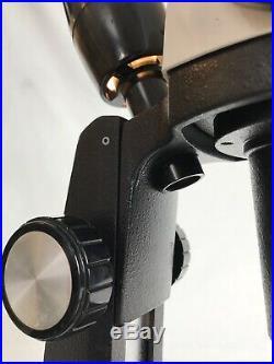 Vintage Bausch & Lomb SZ-6 StereoZoom 6 Photo Binocular Microscope