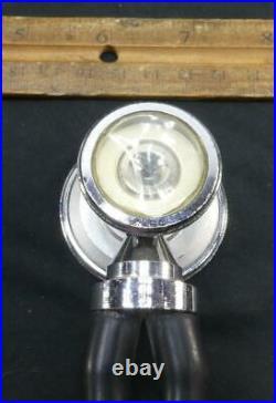 Vintage Bristoline Stethoscope Doctor Medical Equipment