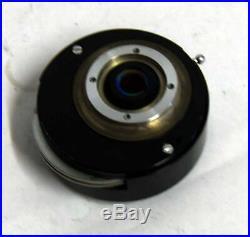Vintage Carl Zeiss 4254050 Microscope Stage Condenser