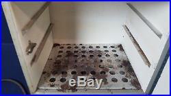 Vintage Cenco Central Scientific Laboratory Oven 115V 650W Cat #95470-16 Works
