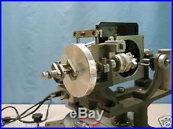 Vintage Charles Supper Co. X-Ray Chrystallography Diffraction Goniometer