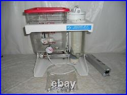 Vintage Colonet Jr 4 machine Medical Instrument Equipment Doctor Nurse