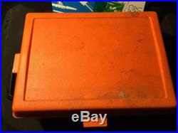Vintage Corning Complete Chemistry Kit READ