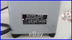 Vintage DENTAL EQUIPMENT Machines DENTAL ESTATE SALE Surveyor, Sharpener L@@k