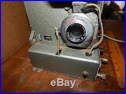 Vintage Grass Instruments C4N Kymograph Camera