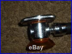 Vintage HP Hewlett Packard Rappaport Sprague Stethoscope RARE EUC