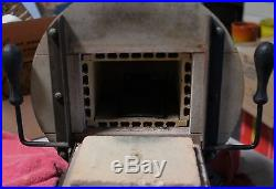Vintage Hevi Duty Electric Furnace Type 051-RT 1950's 230v 1150w Max temp 1850