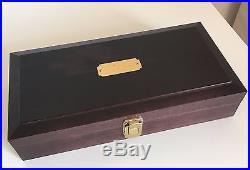 Vintage Hewlett Packard HP Rappaport Sprague Stethoscope Medical Device 280-A10