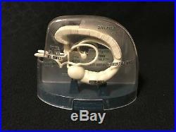 Vintage Hippocampus Brain Limbic System Anatomical Anatomy Model