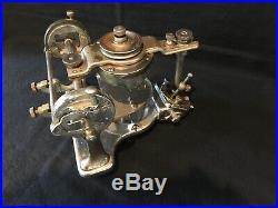 Vintage House Rotary Occlusal Grinder / Articulator