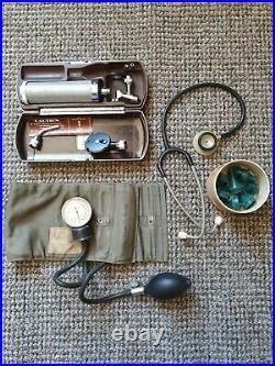 Vintage Job Lot Medical Equipment