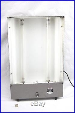 Vintage KODAK COLDLIGHT ILLUMINATOR, X-RAY, slide viewer, light box