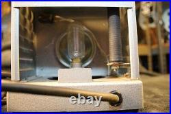 Vintage Klett Summerson Photoelectric Colorimeter Medical Equipment Model 800-3