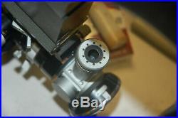 Vintage Leitz Ortholux Trinocular Polarizing Microscope withmany arcane functions