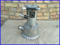 Vintage Lomo Toolmaker's Microscope