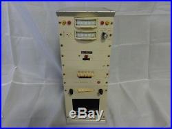 Vintage MG Heart Rate Blood Pressure Monitor Medical Equipment Parts or Repair