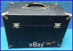 Vintage McIntosh Portable Wall Plate Cat. No. 5018 Muscle Stimulator neurology