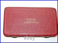 Vintage Medical Equipment Haemacytometer by Spencer