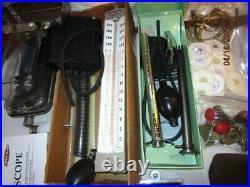 Vintage Medical Office Equipment