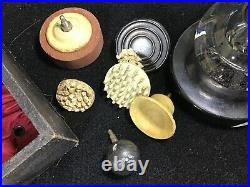 Vintage Medical Science Quackery Strange Curious Oddity Devices Equipment Weird