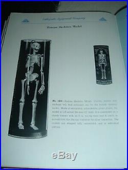 Vintage Medical Surgeon Trade catalog Orthopedic Fracture Tools Equipment 1962