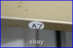 Vintage Medical Tool Surgical Equipment Eisenstein Ecto-Endo Cervical Scraper