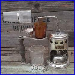 Vintage Medical equipment Inhaler antique
