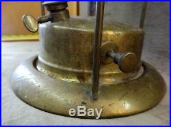 Vintage Novy Formaldehyde Generator Medical Equipment