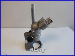 Vintage OLYMPUS Tokyo SZ Microscope