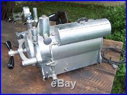 Vintage Pelton Autoclave Sterilizer