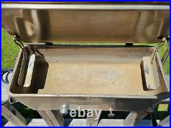 Vintage Pelton Crane Medical Dental Sterilizer Equipment Industrial Steam a16 2