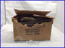 Vintage Pelton and Crane Company Medical Sterilizer