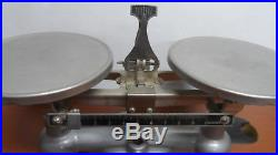 Vintage Sargent Welch Balance Beam Scale Max 10g
