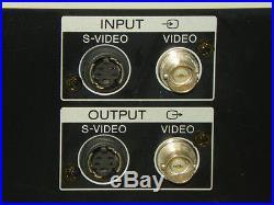 Vintage Sony UP-2300 Color Video Printer #156