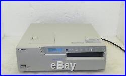 Vintage Sony UP-2900MD Color Video Printer #515