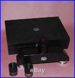 Vintage Spencer Microscope Comparison Bridge for Forensics etc. Mint- Condition