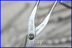 Vintage Stainless Steel Surgical Medical Equipment Codman 64 Dascher Government
