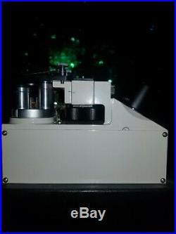 Vintage Swift Fieldmaster FM-31 Folded-Optics Field Microscope Japan
