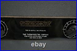 Vintage Thermosector Surgical Medical Equipment Heavy Cutting Industrial Quack