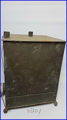 Vintage Townson & Mercer Ltd Copper Steriliser Medical Equipment Etc