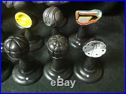 Vintage Turtox Tadpole Development Series Set (14 Pieces)