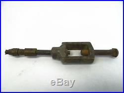 Vintage Used EK Medical Gas Lab Unusual Chemists Lab Equipment Part