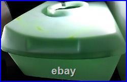 Vintage Vaporizer /Humidifier In Original Box & Manual, Medical Equipment 1940s