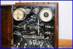Vintage Victor Apparatus, Victor Electric Co. Medical Equipment