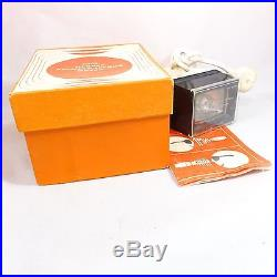 Vintage antibacterial device Photon ultraviolet irradiator quartz mercury lamp