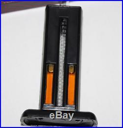 Vintage blood test, Medic Equipment, hemoglobin test, Soviet hemoglobinometer